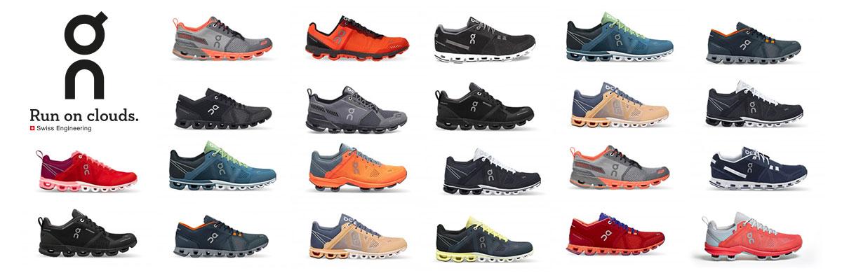 On restsalg - altid 1000-vis af sko på lager